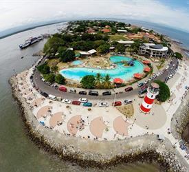 7 in 1 Puntarenas Highlights tour