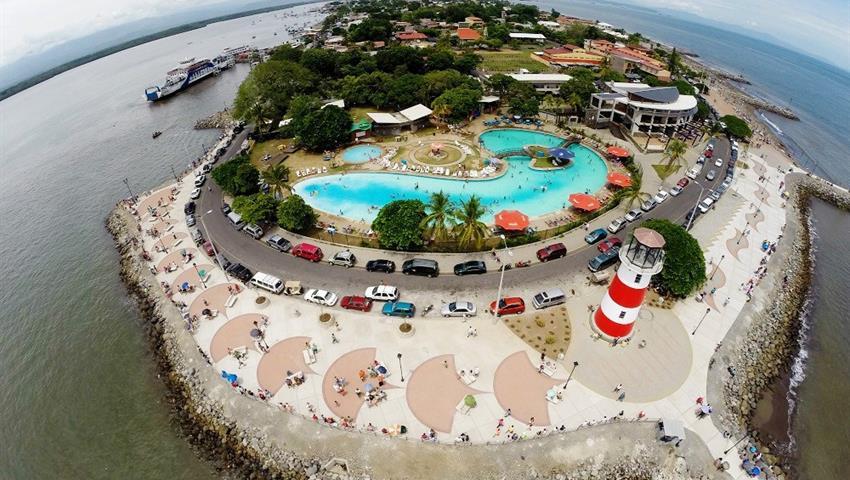 1, 7 in 1 Puntarenas Highlights tour