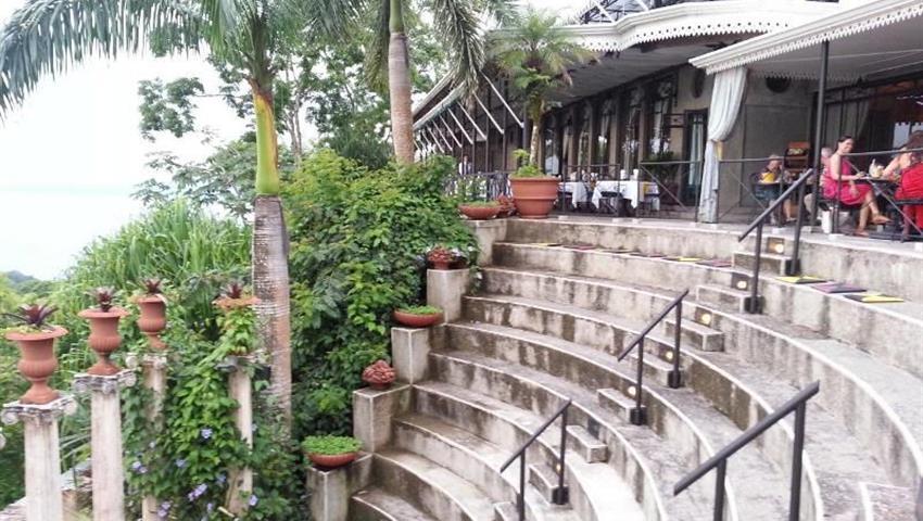 4, 7 in 1 Puntarenas Highlights tour