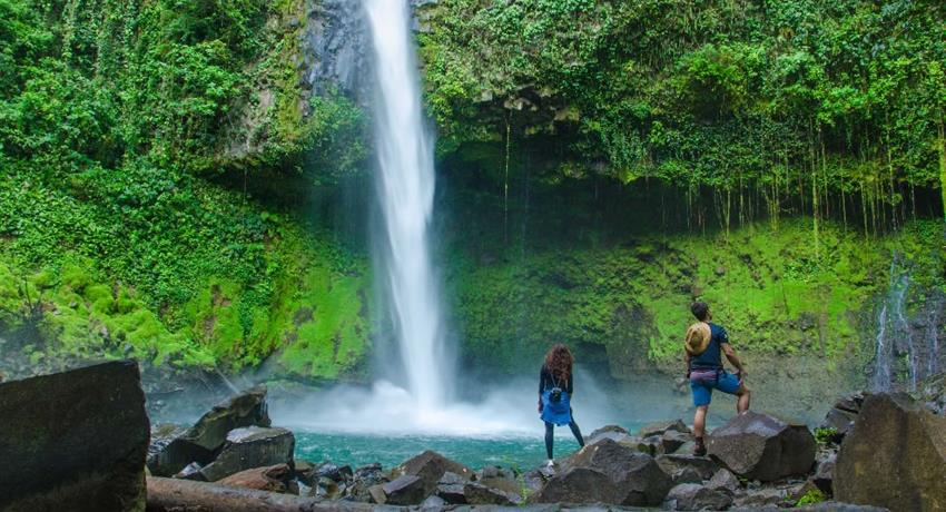 Tour, Arenal Volcano Full Day Adventure