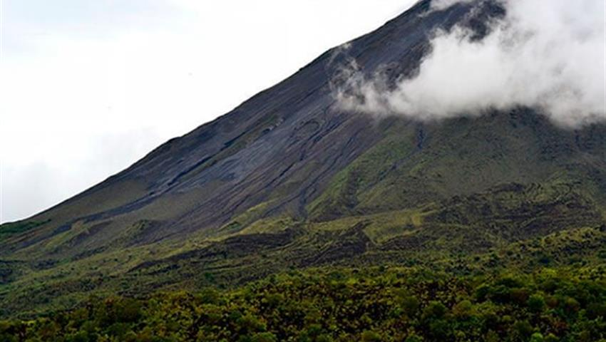 Volcan Arenal, Arenal Volcano Full Day Tour