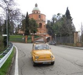 Around Bologna