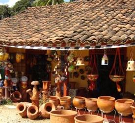 Artisan Day Tour, City Tours in Panama