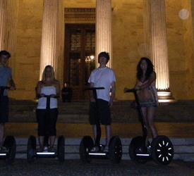 Athens Night Tour, City Tours in Greece
