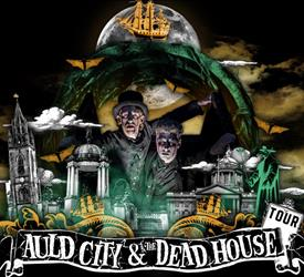 Auld City and The Dead House Tour, City Tours in Liverpool, England