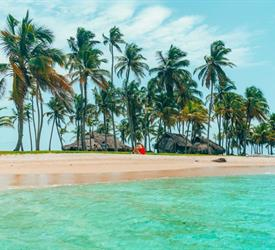 Full Day Tour to San Blas From Panama City