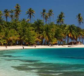 Full Day Tour to San Blas From Panama City, Full Day Tours in San Blas, Panama
