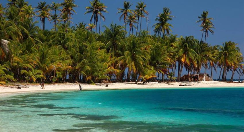 San Blas Views, Full Day Tour to San Blas From Panama City