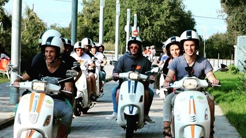 Barcelona GPS, Barcelona GPS Experience