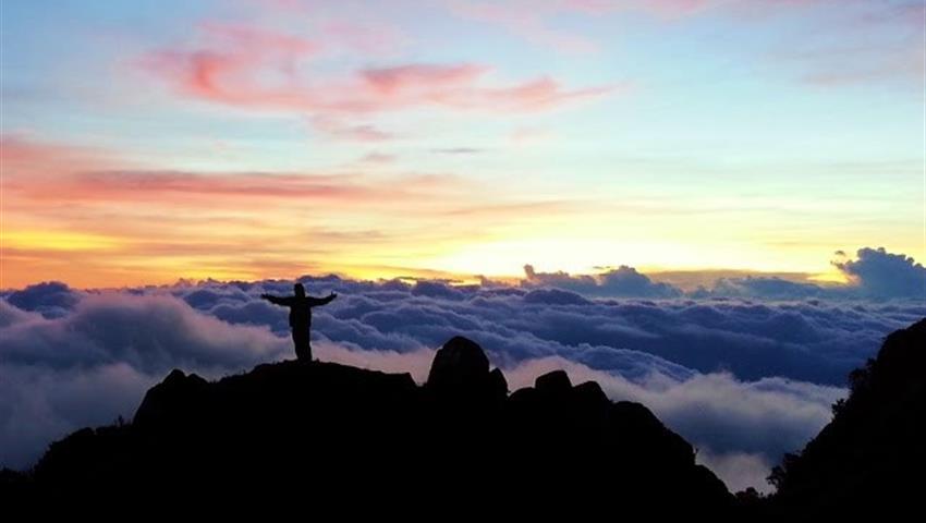 Highest point in Panama, 4x4 Adventure in Baru Volcano