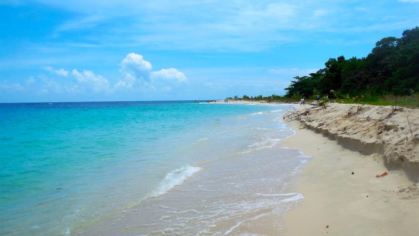 Playa, Bastimentos Island hopping Day Tour