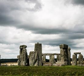 Bath and Stonehenge