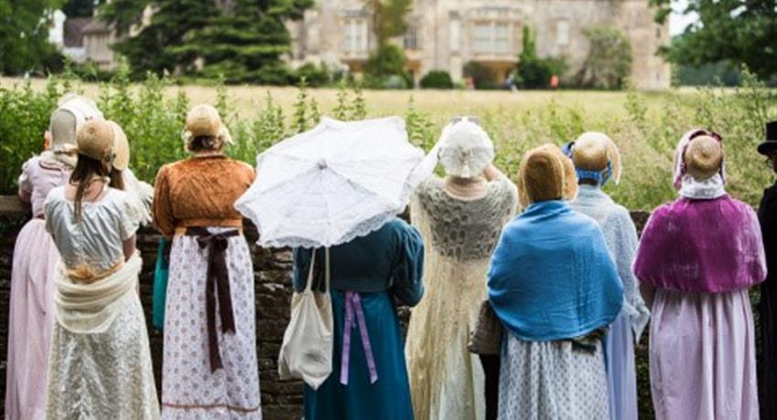 Bath Day Trip of Jane Austen-TIQY 1, Bath Day Trip of Jane Austen