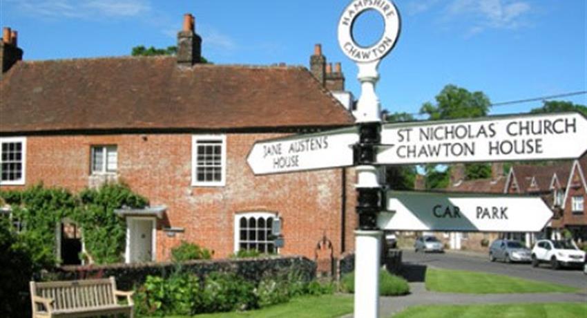 Bath Day Trip of Jane Austen-TIQY 10, Bath Day Trip of Jane Austen