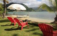 Private island, Beach Day at Private Island