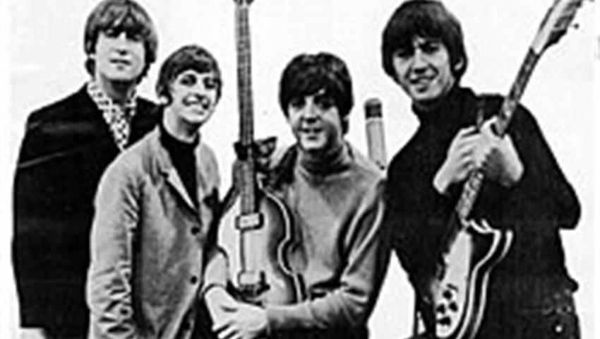 beatles, The Beatles