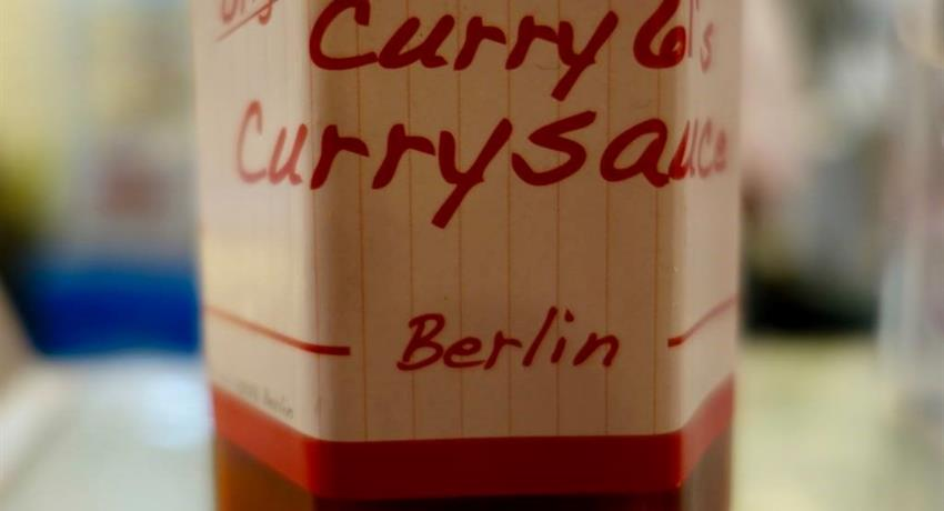 Beer and Currywurst Tour - Tiqy, Beer and Currywurst Tour