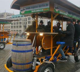 Beer Bike Tour, Craft Beer Tours in Germany