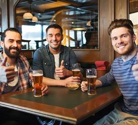 Beer Stroll, Food And Drink Tours in United States