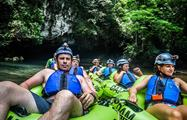 belize cave tubing, Belize Cave Tubing and Zipline Tour from Belize City