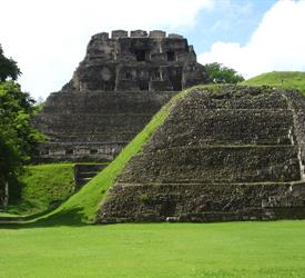 Xunantunich Half Day Tour