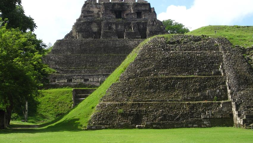 1, Xunantunich Half Day Tour