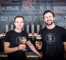 Berlin Craft Beer Tour