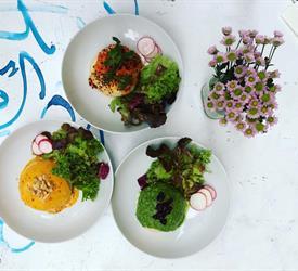 Berlin Neighbourhood Food Tour