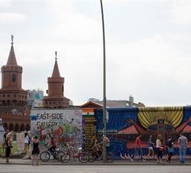 Berlin Today, Walking Tours in Berlin, Germany