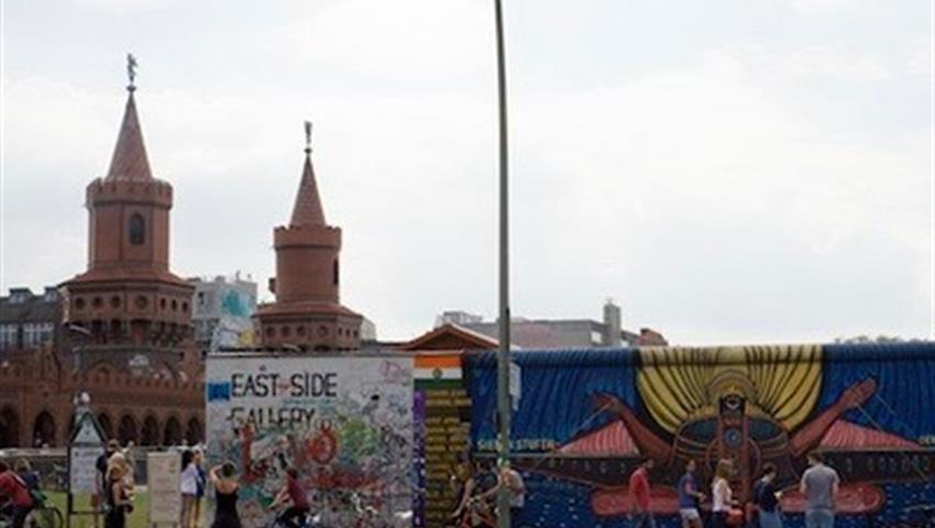 Berlin Today - Tiqy, Berlin Today