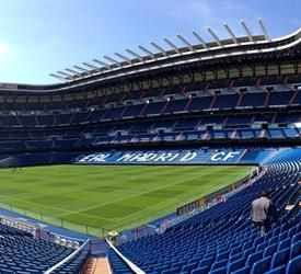 Bernabéu Bike Tour