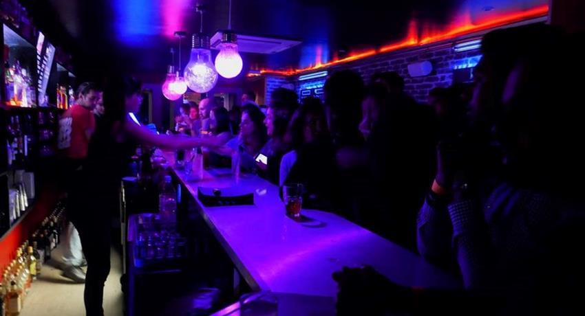 bar, Best Nightlife in Nice