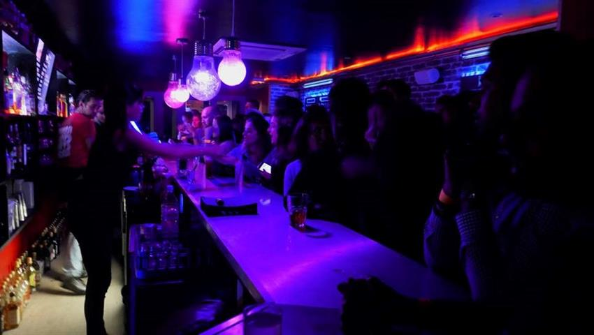 bar, Best Nightlife in Nice