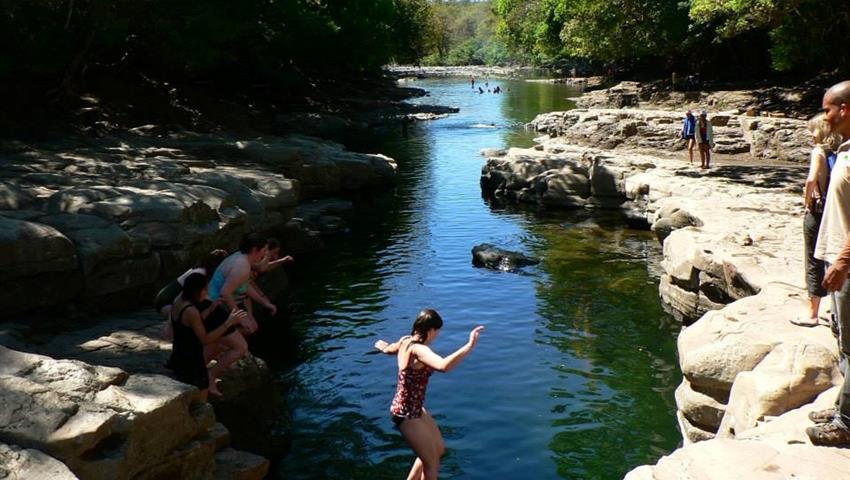 1, River Adventure Boquete