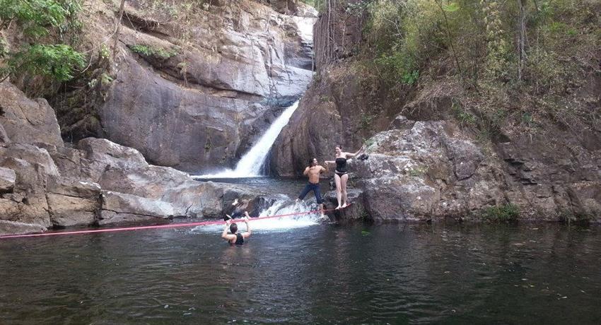 2, River Adventure Boquete