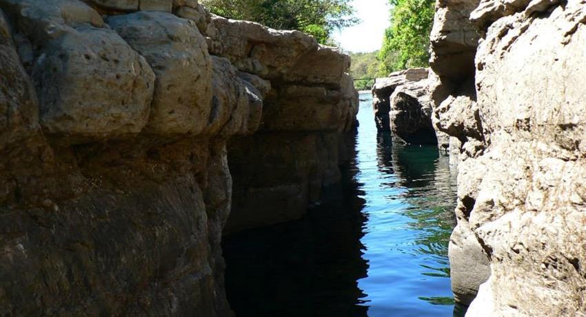 4, River Adventure Boquete