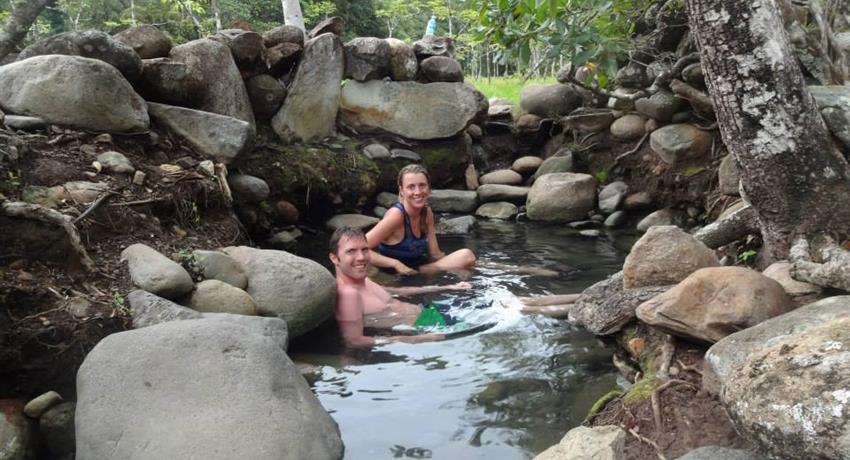 5, River Adventure Boquete