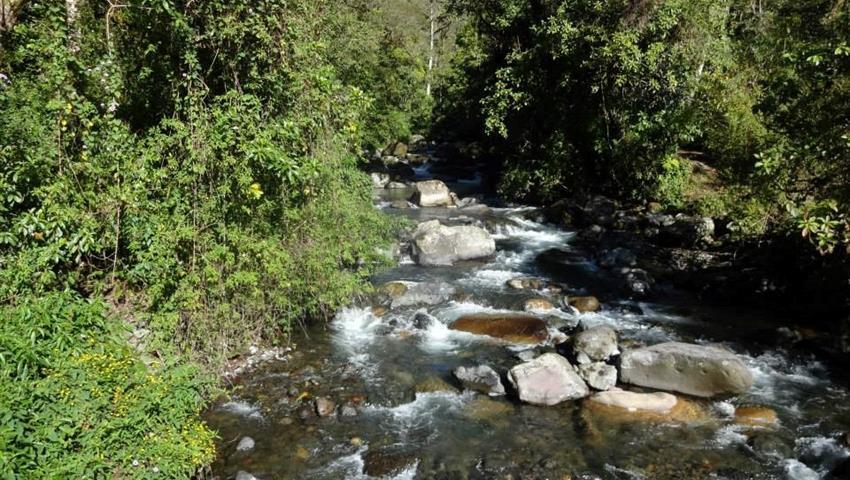 6, River Adventure Boquete