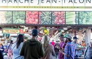 Beyond the Market, Más Allá del Mercado