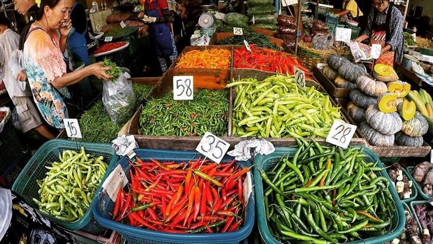 Food Tour, Beyond the Market