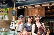 Market Food Tour, Beyond the Market