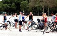 park, Bike Tour of Bordeaux