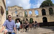 ride, Bike Tour of Bordeaux
