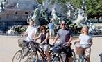 bike ride, Bike Tour of Bordeaux