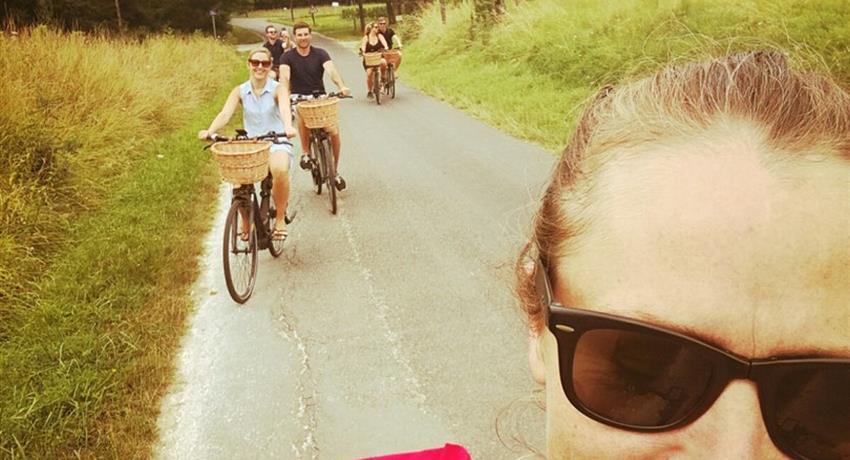 bike electric, Bike Electric Saint Emilion