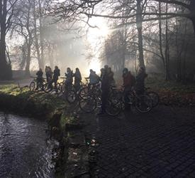 Bike 'N' Hike