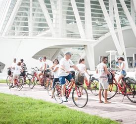 Ultimate Valencia Bike Tour