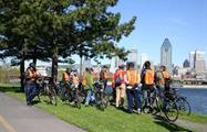 Bike Tours, Tour Golosinas en Bicicleta