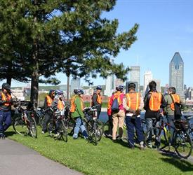 Bike Tour Treats