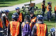 Tour Treats, Tour Golosinas en Bicicleta